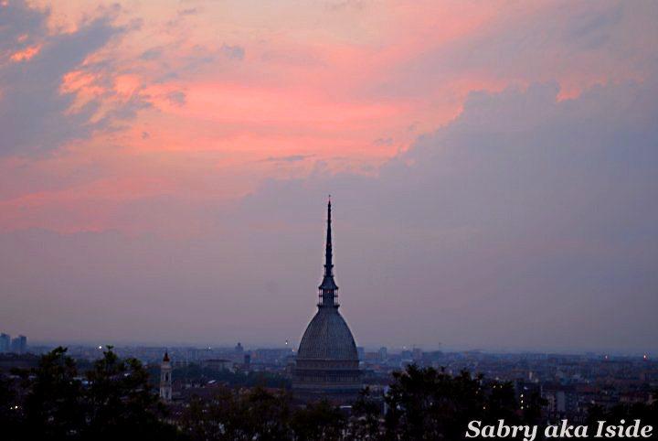 Torino da vivere